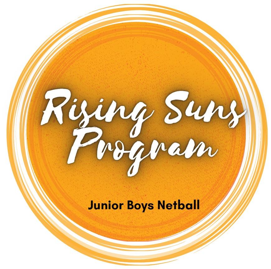 The Rising Suns Program