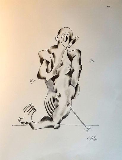 Astrogarabato #15