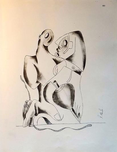 Astrogarabato #03