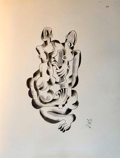 Astrogarabato #19