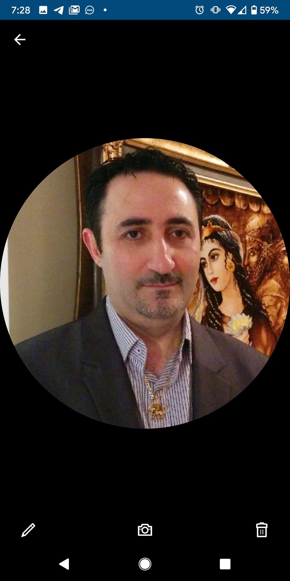 Farhad Ghasemikian