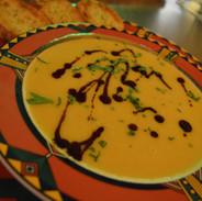 El Paso, Leckere Suppen