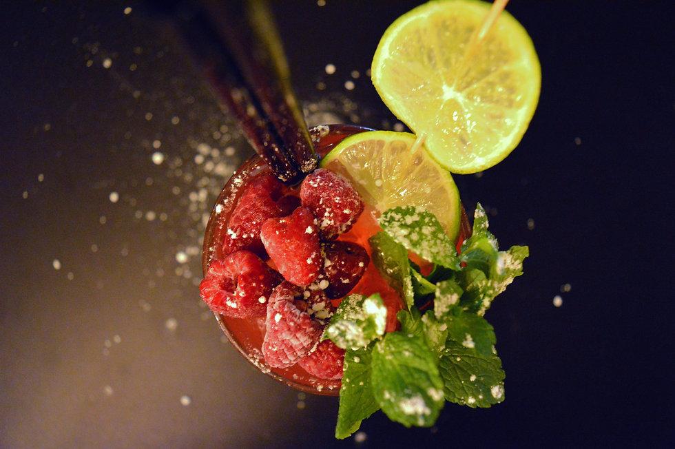 El Paso Drinks & Cocktails