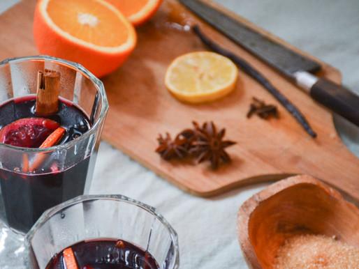 Quel vin utiliser pour faire du vin chaud ?