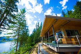 Concept West, Whistler British Columbia, Canada. Exclusive design, high end construction, contemporary architecture, modern mountain home, Whistler Blackcomb