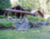 Concept West, British Columbia, Canada. Exclusive design, contemporary architecture, modern home