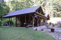 Ruby Lake House, Sunshine Coast