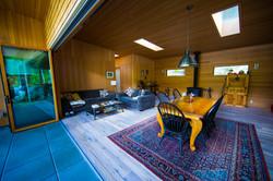 Christina Lake Cabin