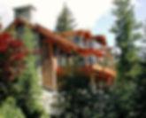 Concept West, Whistler British Columbia, Canada. Exclusive design, contemporary architecture, modern mountain home, Whistler Blackcomb, Alpine Meadows