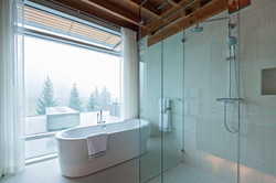 Nordic House, Whistler
