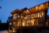 Concept West, Whistler British Columbia, Canada. Exclusive design, contemporary architecture, modern mountain home, Whistler Blackcomb, Alta Vista
