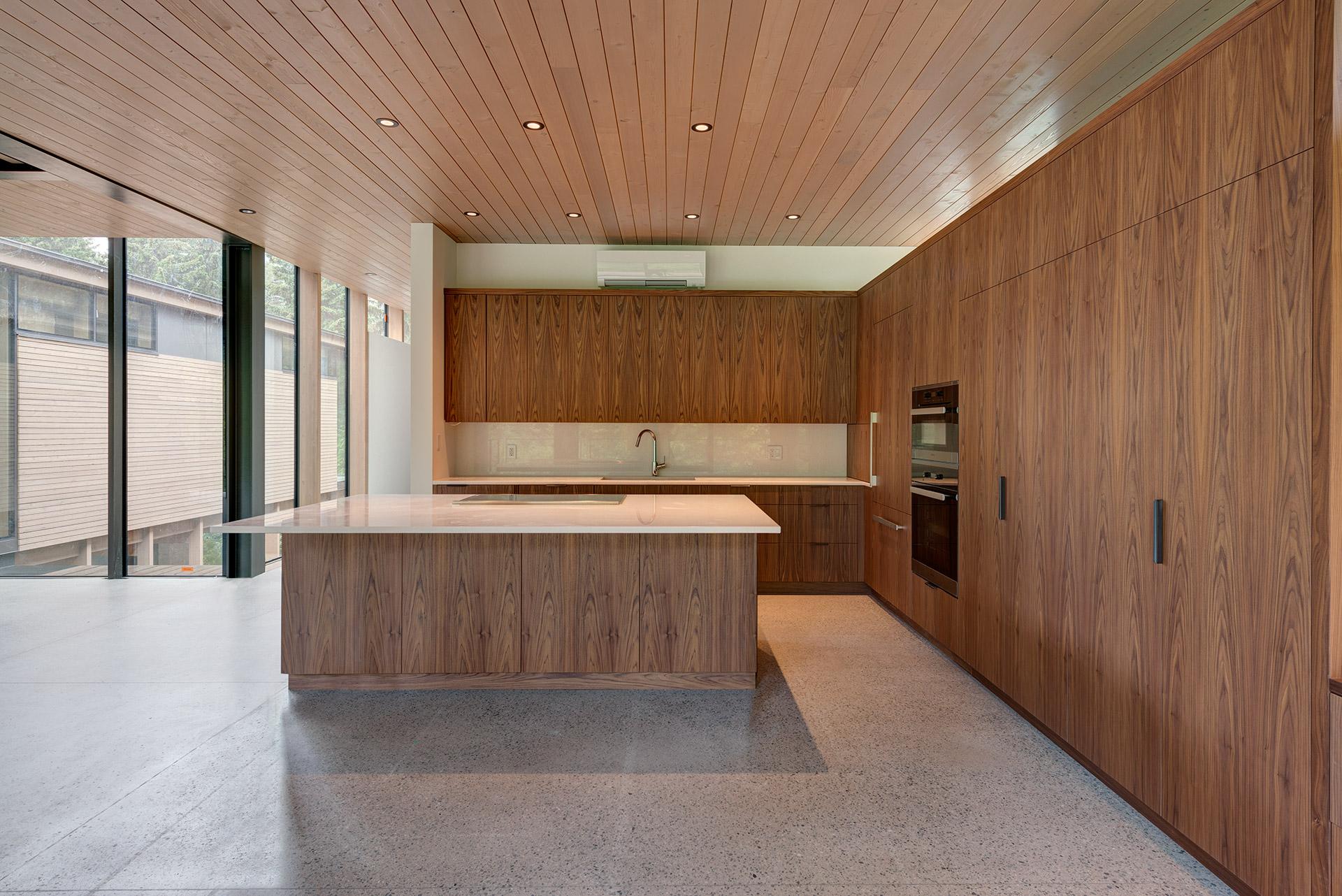 Crabapple Estates House, Whistler