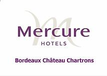 HOTEL MERCURE - Bordeaux
