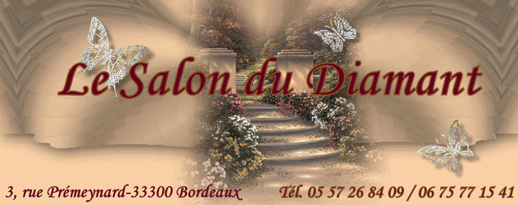 Salon du Diamant