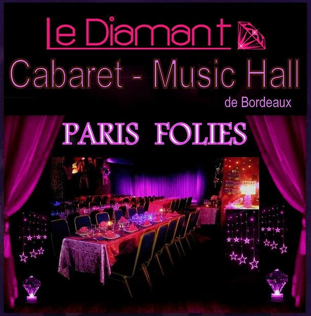 PARIS FOLIES