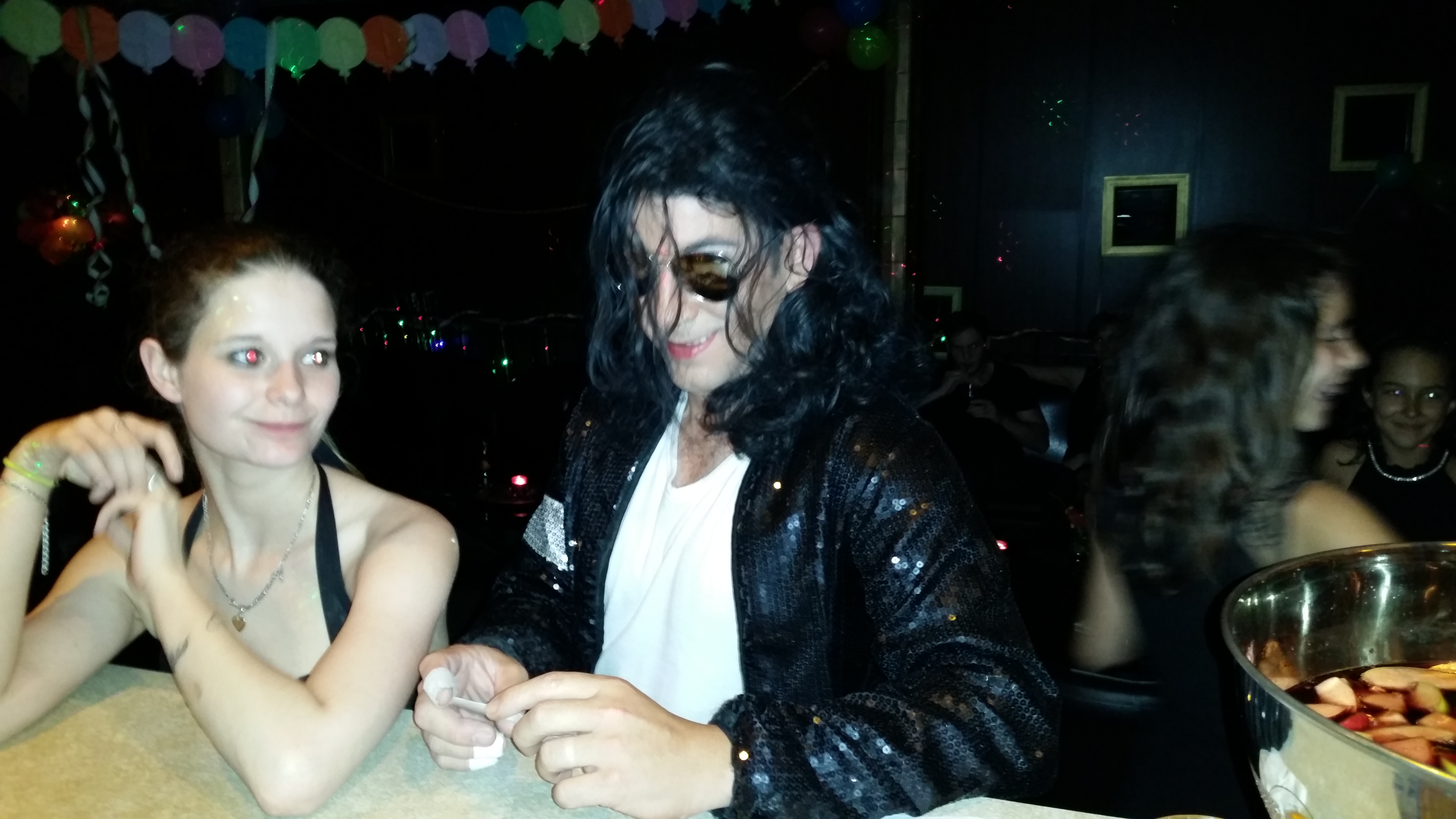 FRED MJ