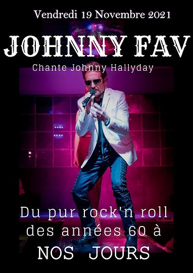 Johnny FAV  19.11.2021