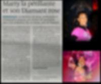 Presse SUD OUEST 01.11.2016