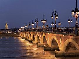 Le Pont de Bordeaux