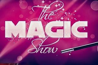 SHOW MAGIC