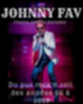 JOHNNY FAV