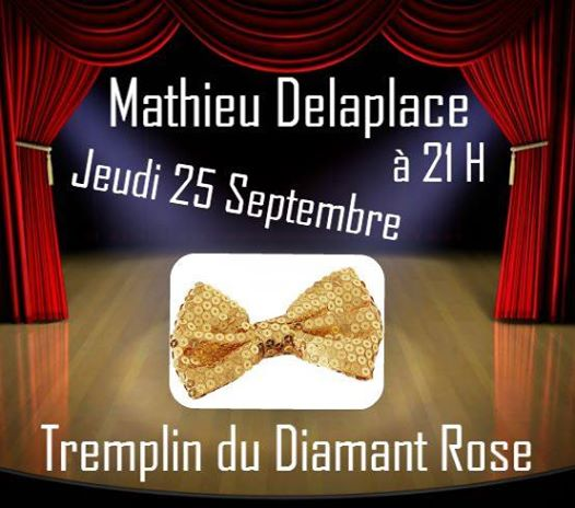 Mathieu DELAPLACE