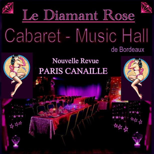 PARIS CANAILLE 2018