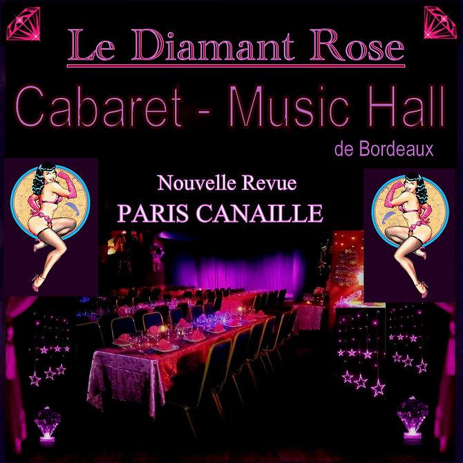 PARIS CANAILLE 2019