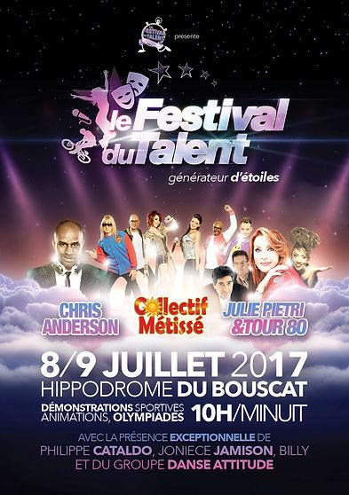 Le Festival dy Talent 2017