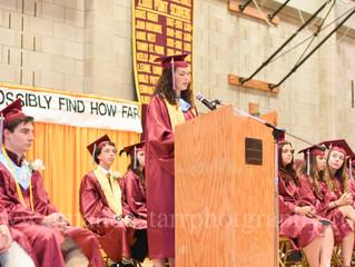 RHS Graduation 2018