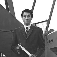 Pulsor inventor Dr. George Yao