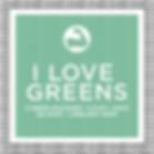 I LOVE GREENS STICKER.png