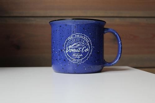 Campfire Coffee Mug (In-Store Pickup Only)