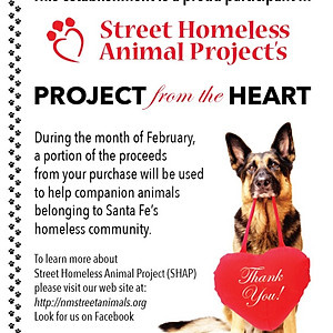 Project From the Heart