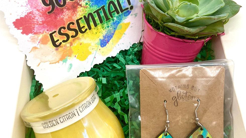 Essential Worker Gift Set