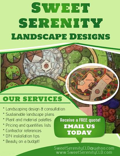 Fallbrook Landscape Designer