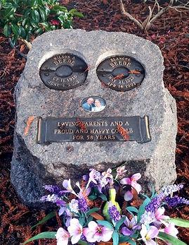 cremorial boulder