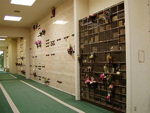 Hillcrest Mausoleum