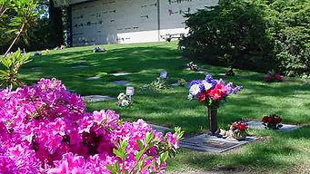 Valley View Garden Crypts