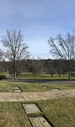 heavenly Garden Graves