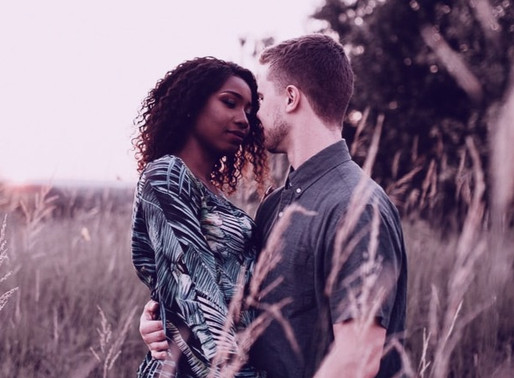 6 Common Myths about Interracial Dating