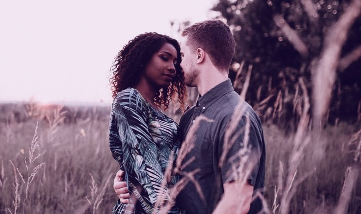 Rise the interracial on dating Blended marriages