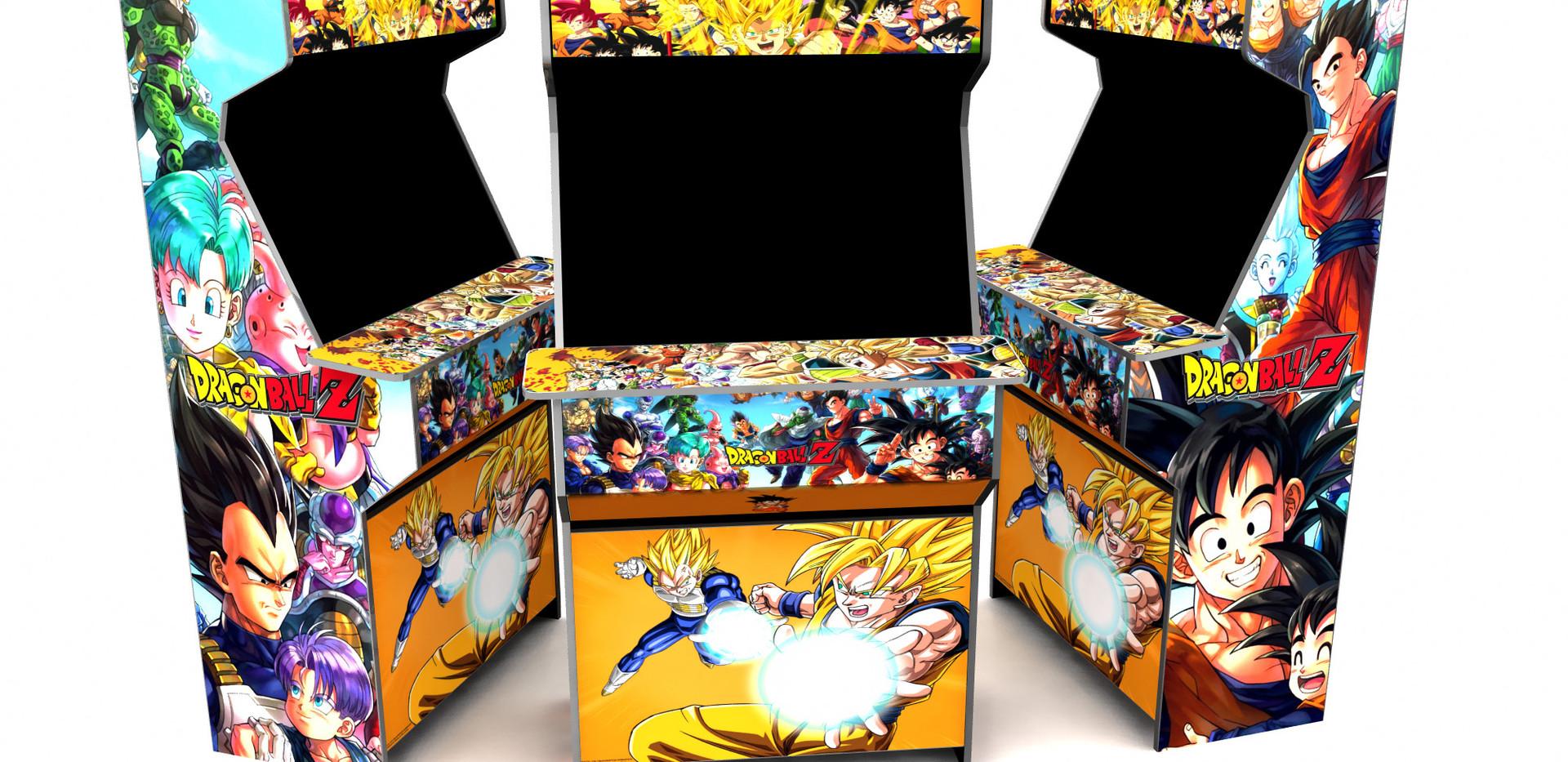 DragonBall Z Arcade