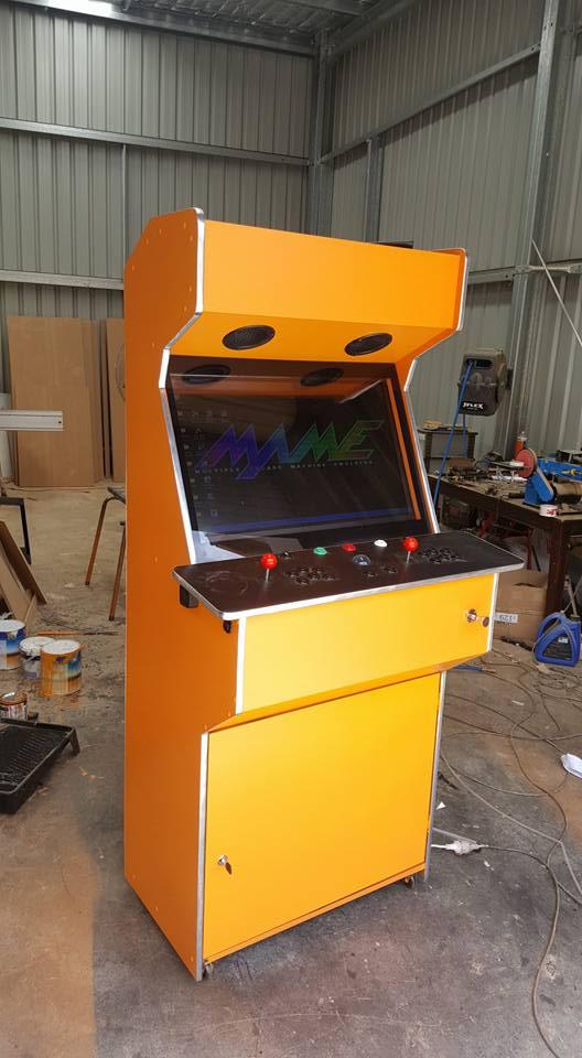 "32"" arcade cabinet"