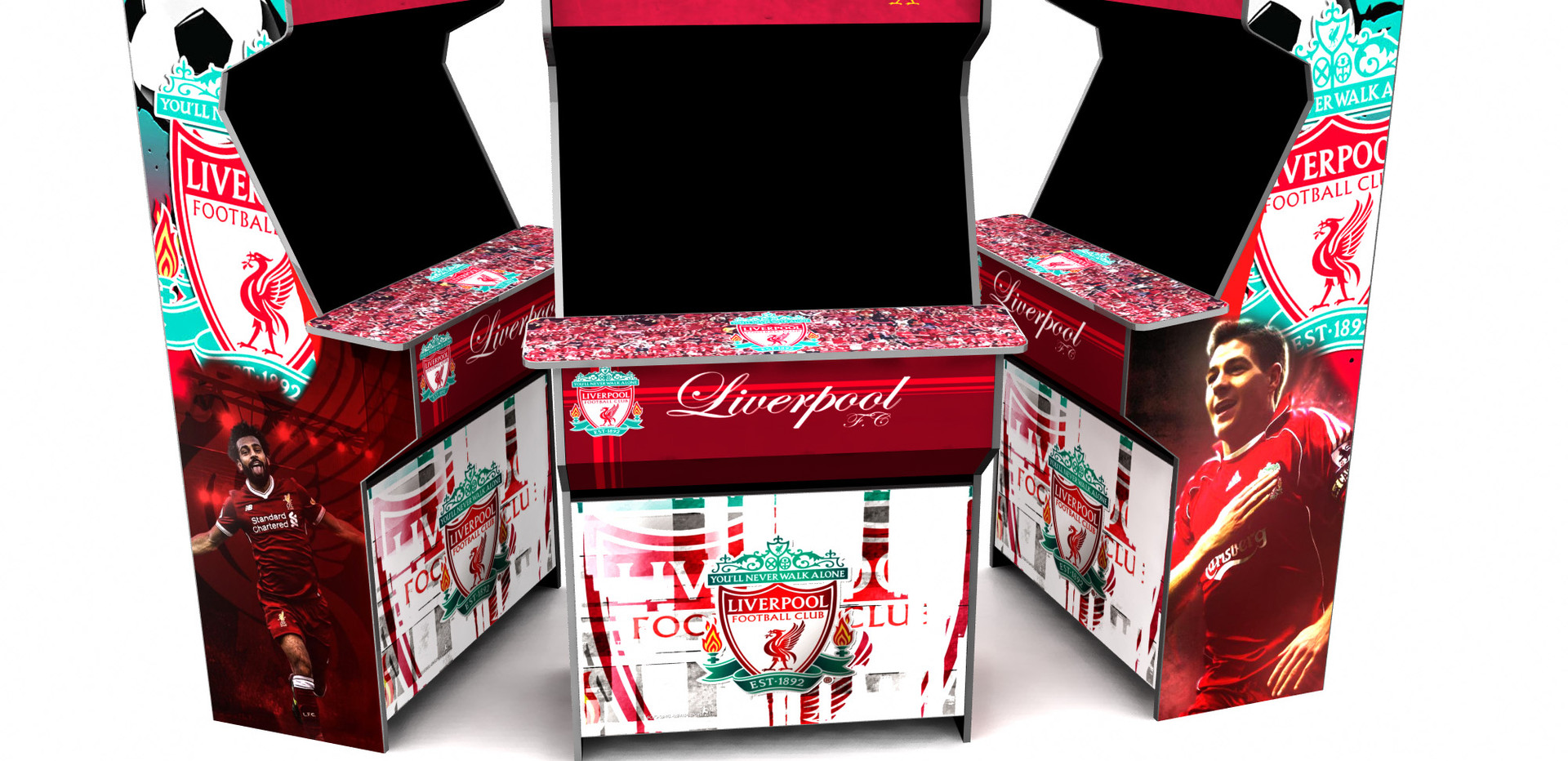 Liverpool FC Arcade