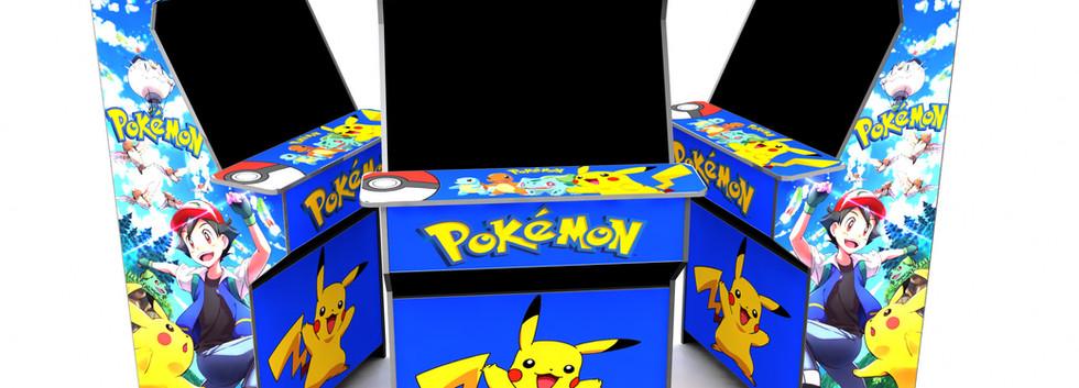 Pokemon Arcade