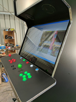 arcade led buttons