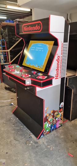 Nintendo arcade