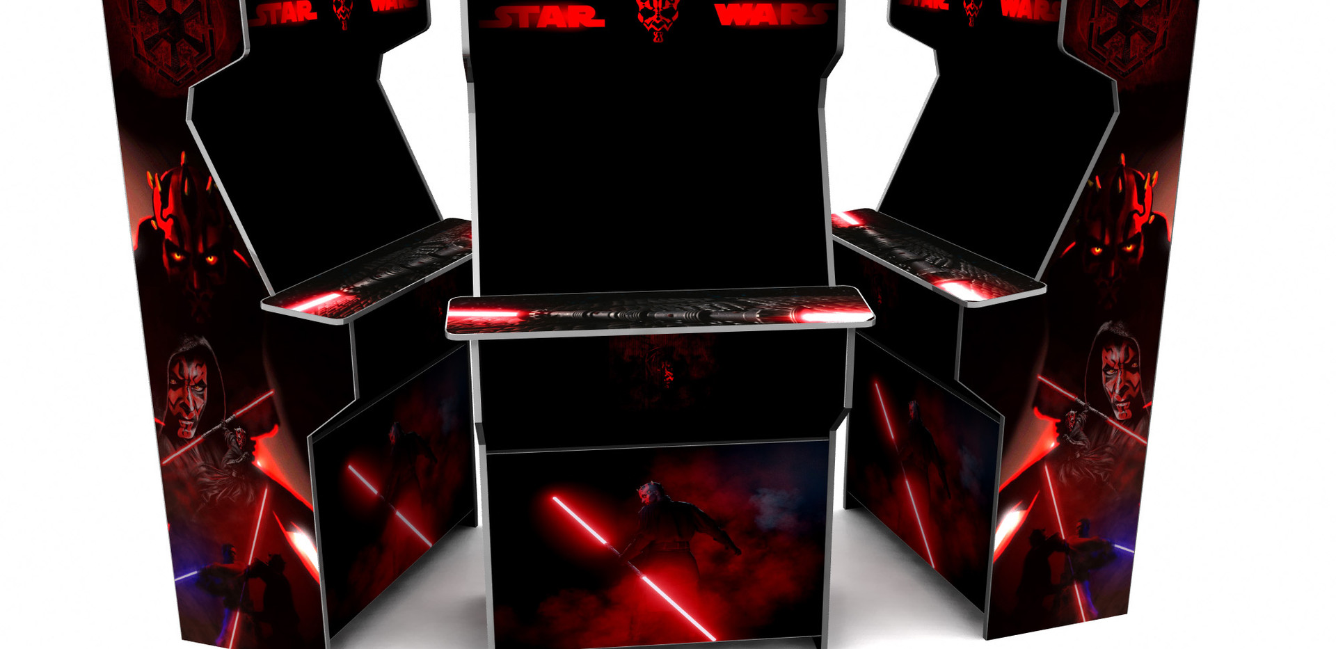 Sith Lord Arcade