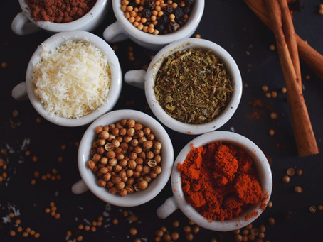 Popular Spices That Bring Classic Indian Food to Life